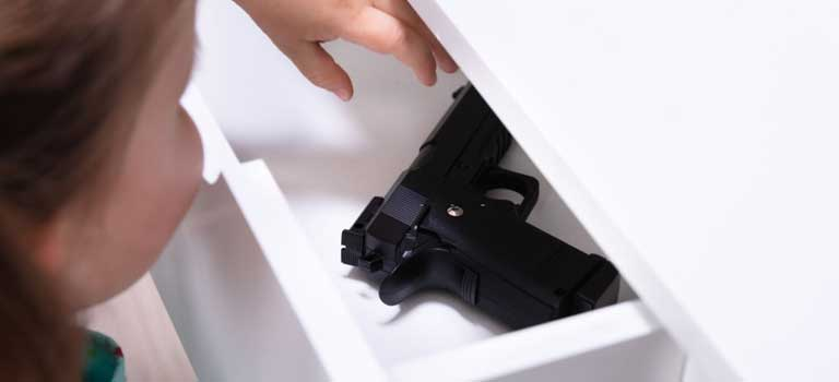 Best Gun Safe for All Types of Handguns and Rifles Review – In 2020