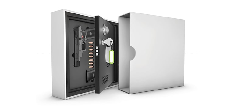 Best Long Gun Safe Under 500 Top 5 Safes Reviews in 2020.