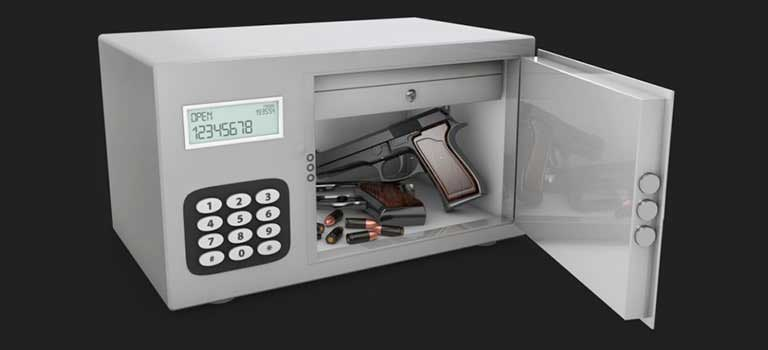 Best Small Gun Safe Secret Review And Buying Guide: In 2020