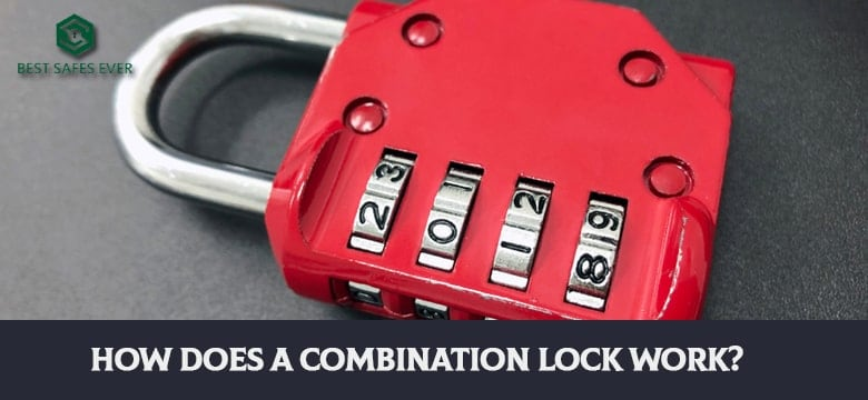 How Does A Combination Lock Work
